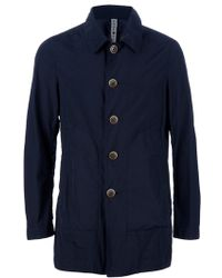 Chatcwin - Classic Trench Coat - Lyst