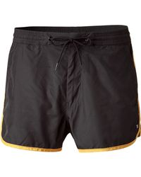Marc By Marc Jacobs - Orchablack Swim Trunk - Lyst
