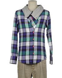 Humor - Long Sleeve Shirt - Lyst