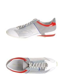 Alberto Guardiani Sneakers - Lyst