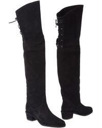 Blugirl Blumarine | Highheeled Boots | Lyst