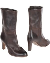 NDC Ankle Boots - Lyst