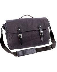 J.Crew - Abingdon Messenger Bag - Lyst