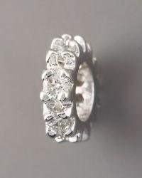 KC Designs - Diamond Spacer Pendant - Lyst