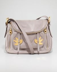 Marc By Marc Jacobs Electro Q Percy Flap Bag - Lyst