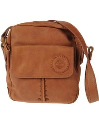 Timberland Men'S Shoulder Bag 81
