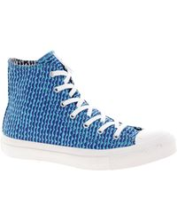 Converse Marimekko All Star Premium High Top Trainers - Lyst