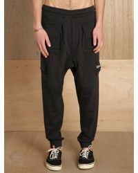 Pam - Pam Mens Hung Out Duplo Trousers - Lyst