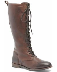Brooks Brothers - Vintage Calfskin Riding Boot - Lyst