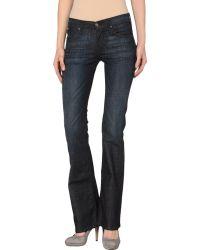 James Jeans | Denim Trousers | Lyst
