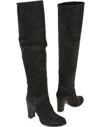 L'Autre Chose High-heeled Boots - Lyst