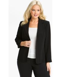 Louben Seamed Jacket - Lyst