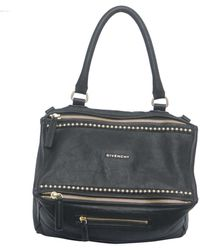 Givenchy Medium Pandora Bag with Studs - Lyst