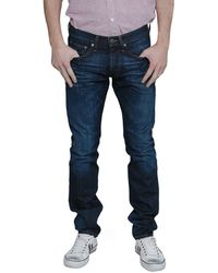 J Brand Finale Tyler Perfect Slim Jeans - Lyst