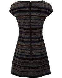 NW3 by Hobbs - Donegol Stripe Dress - Lyst