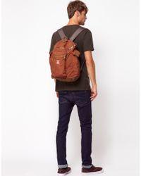 Jansport Heritage   Hoss Backpack   Lyst