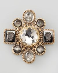 Stephen Dweck - Multistation Brooch - Lyst