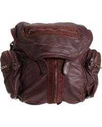 Alexander Wang - Marti Shoulder Bag - Lyst