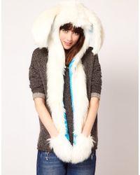Spirit Hoods Spirithoods Peta Rabbit - Lyst