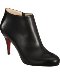 Christian Louboutin Belle Ankle Boots - Lyst