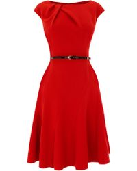 Coast Lloyd Dress - Lyst