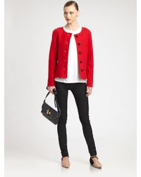 Marc By Marc Jacobs Blythe Wool Jacket - Lyst
