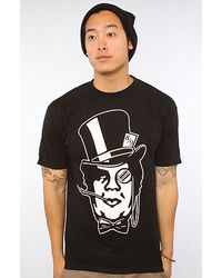 Obey The Bourgeois Andre Basic Tee  - Lyst
