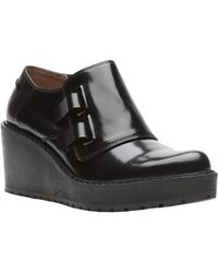 3.1 Phillip Lim Wallace Wedge - Lyst