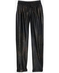 Georgie - Exclusive Woven Jogging Pants - Lyst