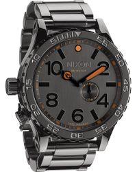 Nixon Watch - Lyst