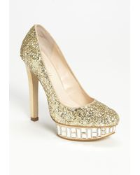 Boutique 9 Lidia Pump - Lyst