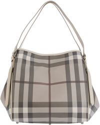 Women s Burberry Brit Totes and shopper bags Online Sale fccd465f1a