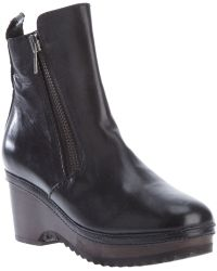 Opening Ceremony - Bettina Wedge Boot - Lyst
