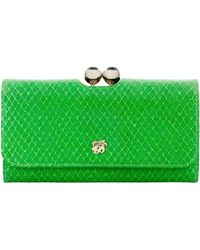 Ted Baker Elaney Crystal Bobble Matinee Purse - Lyst
