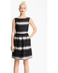 Marc By Marc Jacobs Lida Cotton Silk Dress - Lyst