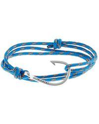 J.Crew - Miansai Hook Bracelet - Lyst
