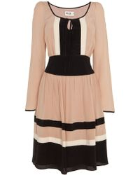 Alice By Temperley Rose Dress - Lyst