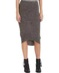 Rogan Enif Skirt - Lyst