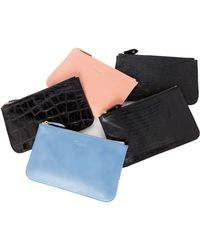 Temperley London - Leather Pouch - Lyst