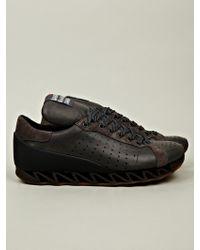 Bernhard Willhelm Bernhard Willhelm X Camper Together Sneakers - Lyst
