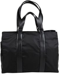 Calvin Klein Travel Duffel Bag - Lyst