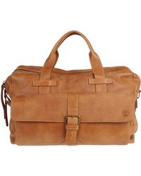 Timberland - Travel Duffel Bag - Lyst