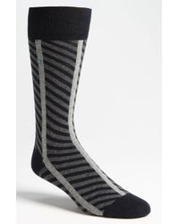 Calvin Klein Patterned Socks - Lyst