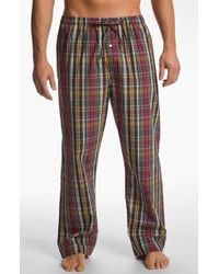 Polo Ralph Lauren Pajama Pants multicolor - Lyst
