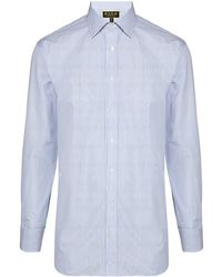 Thomas Pink - Prescott Stripe Shirt - Lyst