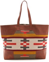 Pendleton - Canyonville Tote - Lyst