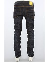 Wesc The Alessandro Jeans in Three Months Wash - Lyst