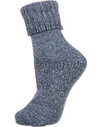 Topshop  Ankle Socks - Lyst
