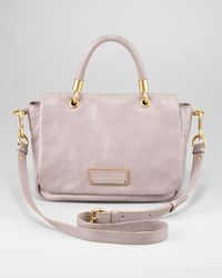 Marc By Marc Jacobs Too Hot To Handle Flaptop Bag - Lyst