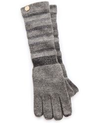 Marc By Marc Jacobs - Clara Dot Jumper Gloves - Lyst